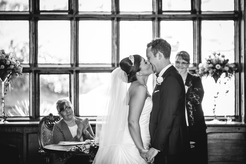Wedding photographer Hillbark Hotel Wirral