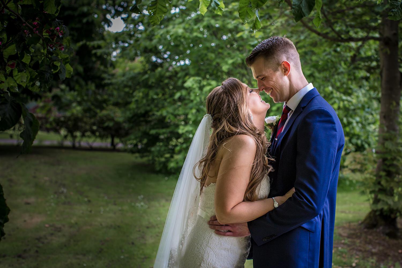 Wedding Photographers Carden Park