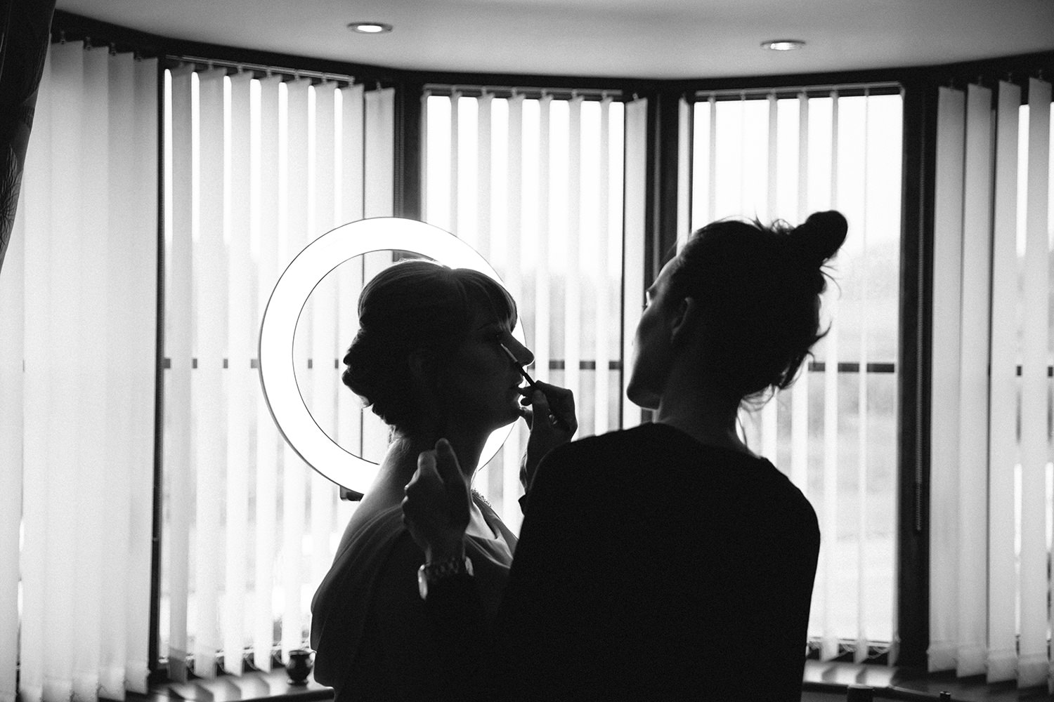 Wedding Photography at Carden Park