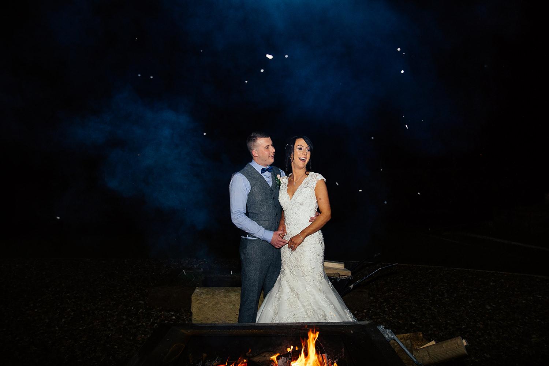 Wedding Photographer Tower Hill Barns