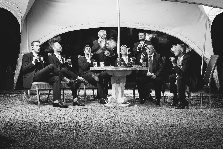 Wedding Photographer Ruthin Castle