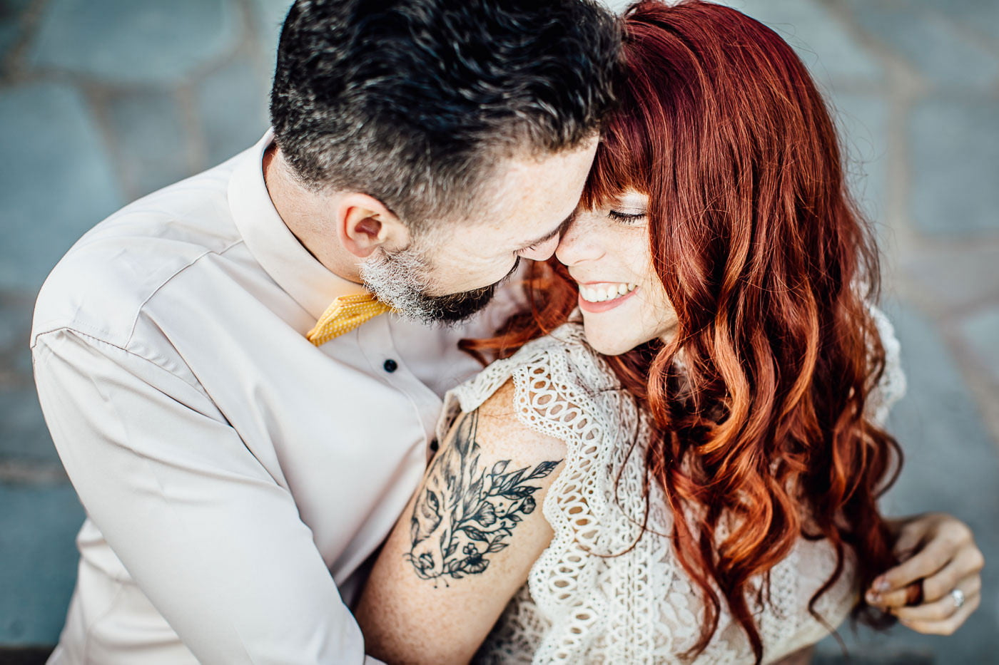 Micro Wedding Photography North Wales & Cheshire