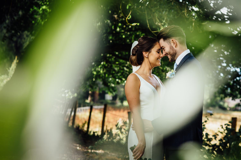 Wedding Photography Tyn Dwr Hall, North Wales