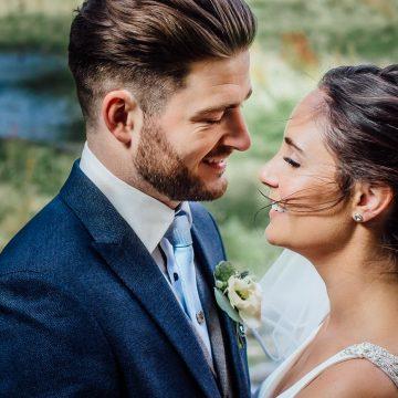 Covid 19 micro wedding photographer north wales