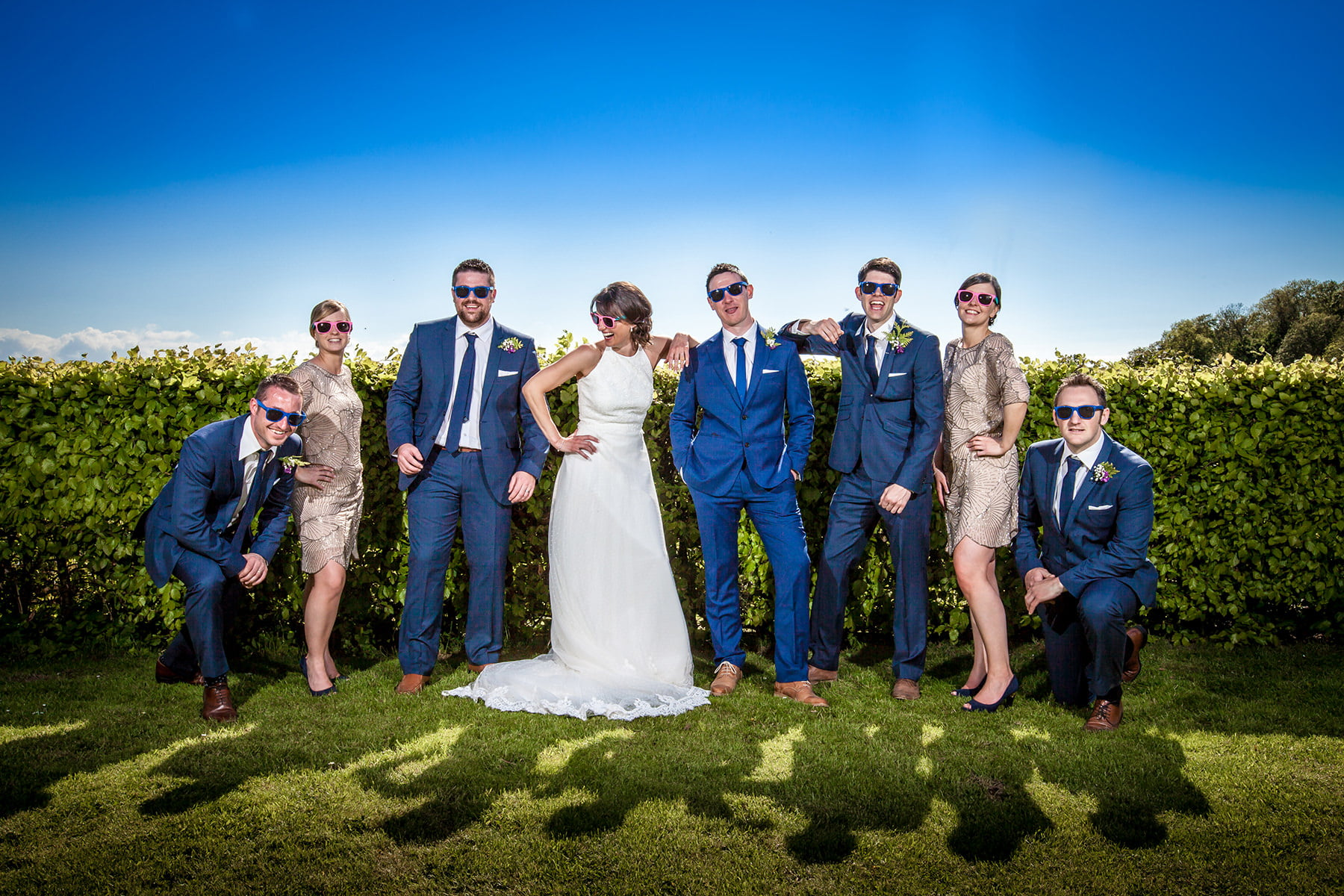 wedding photographer north wales, cheshire and chester