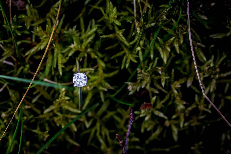 engagement ring wedding photographer Marie Lloyd Photography