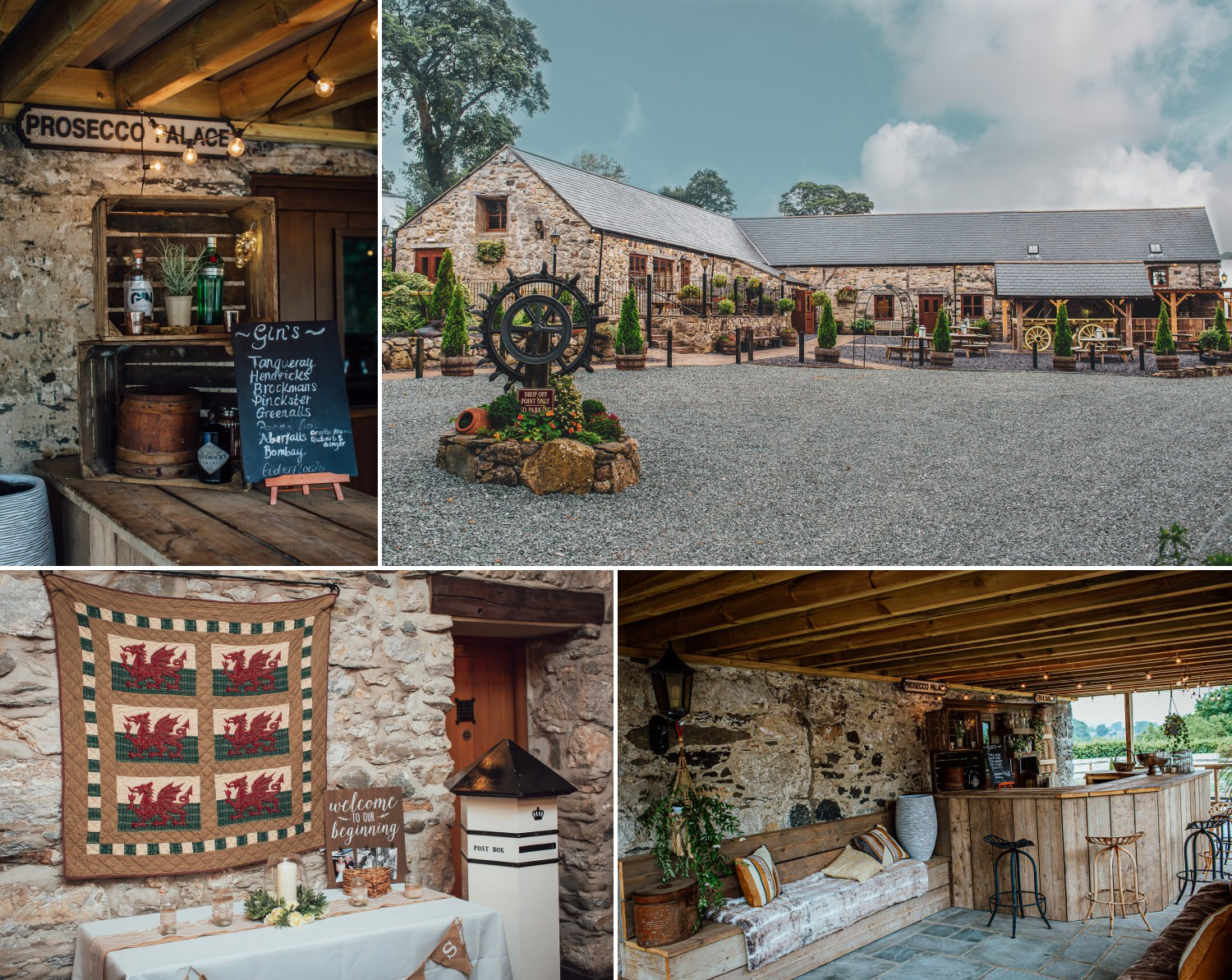 wedding photography of plas isaf country barn in north wales, Corwen