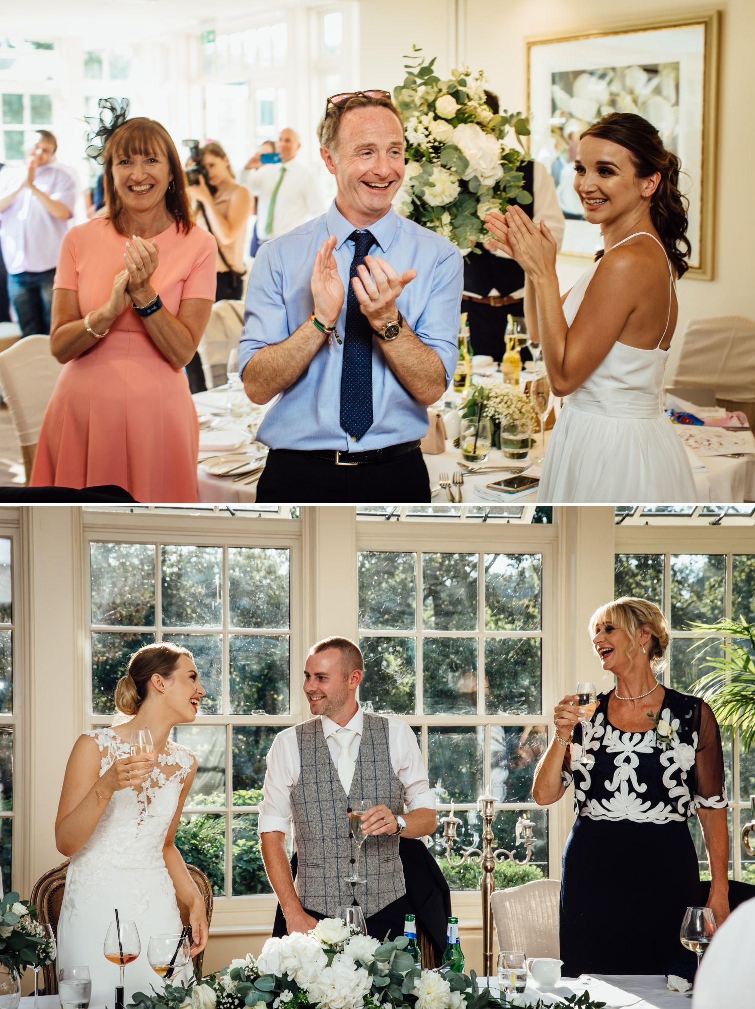wedding photographers lancashire