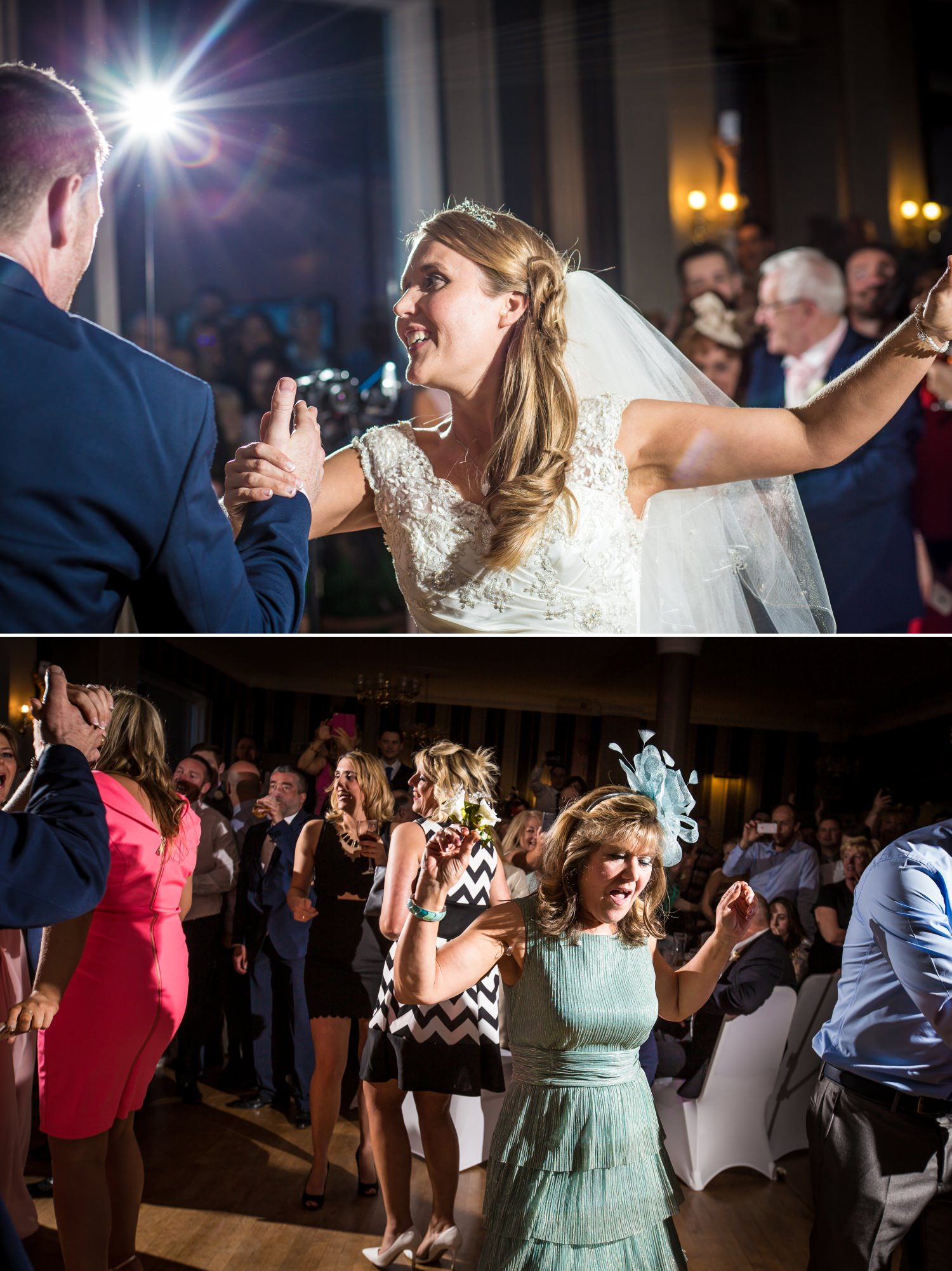 First dance wedding photography in Liverpool