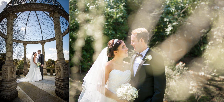 Hillbark hotel wedding venue wedding photography portraits