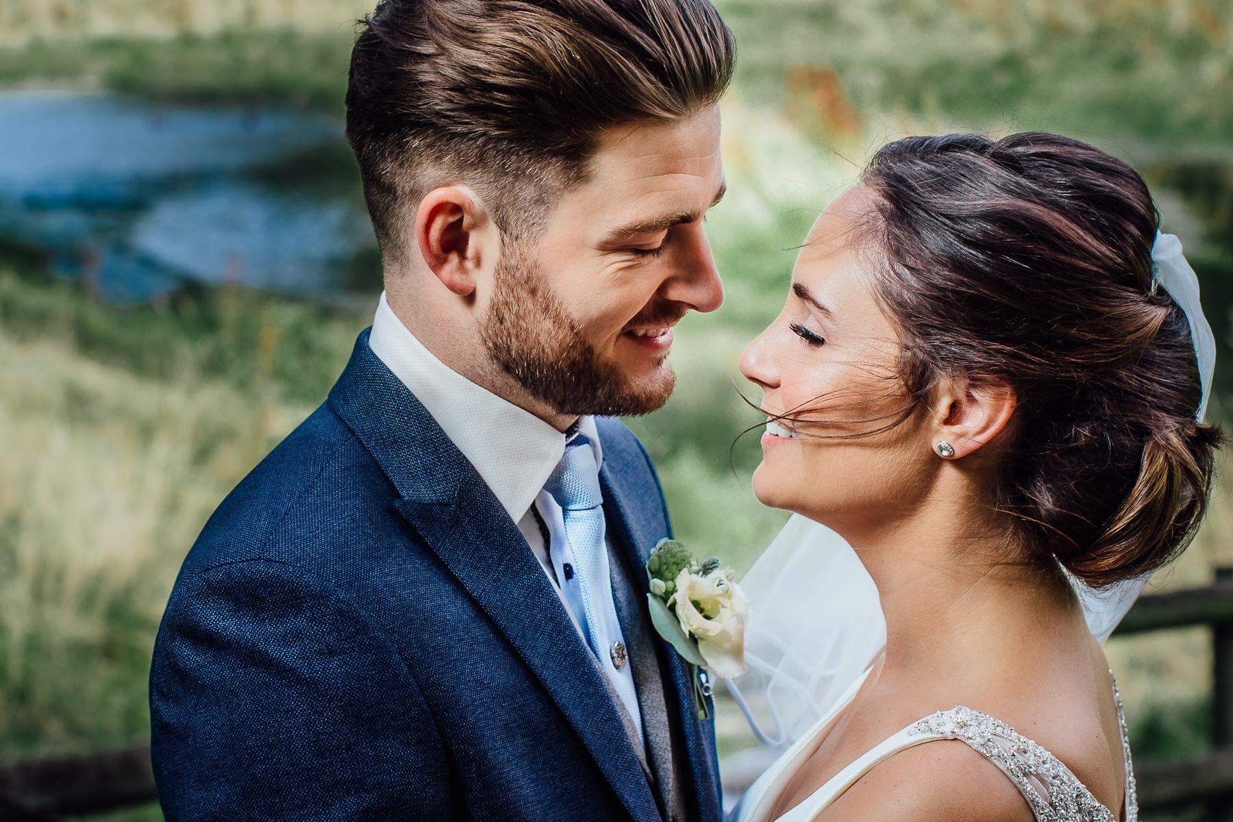 Wedding photographer Tyn Dwr Hall