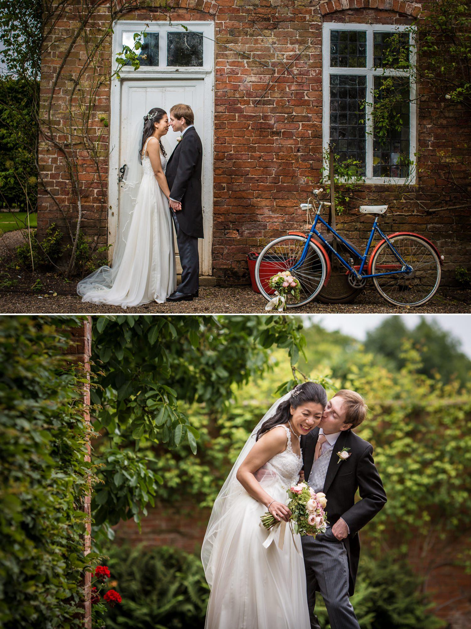 Wedding Photographers Iscoyd Park