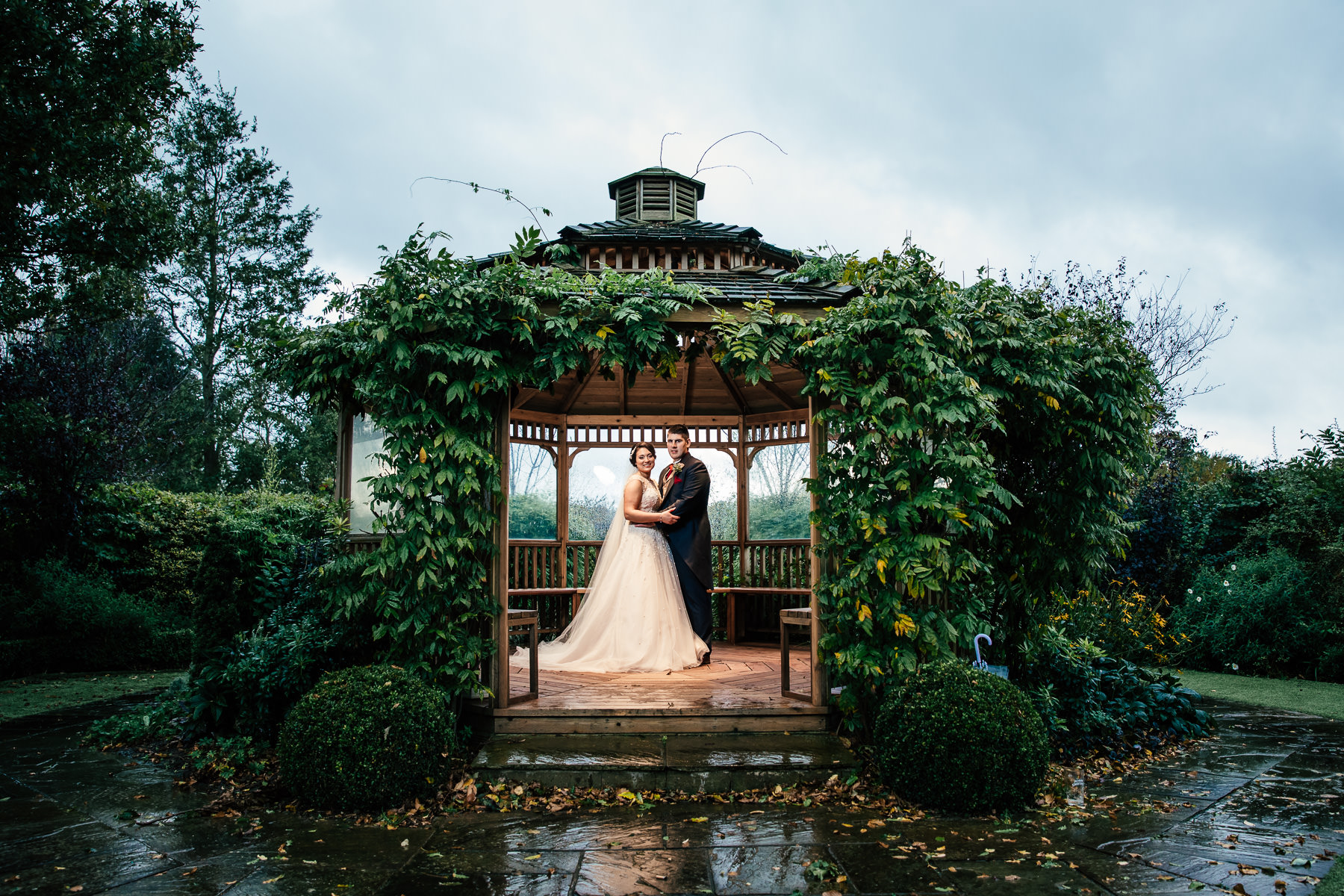 Pryors Hayes Wedding Photographer
