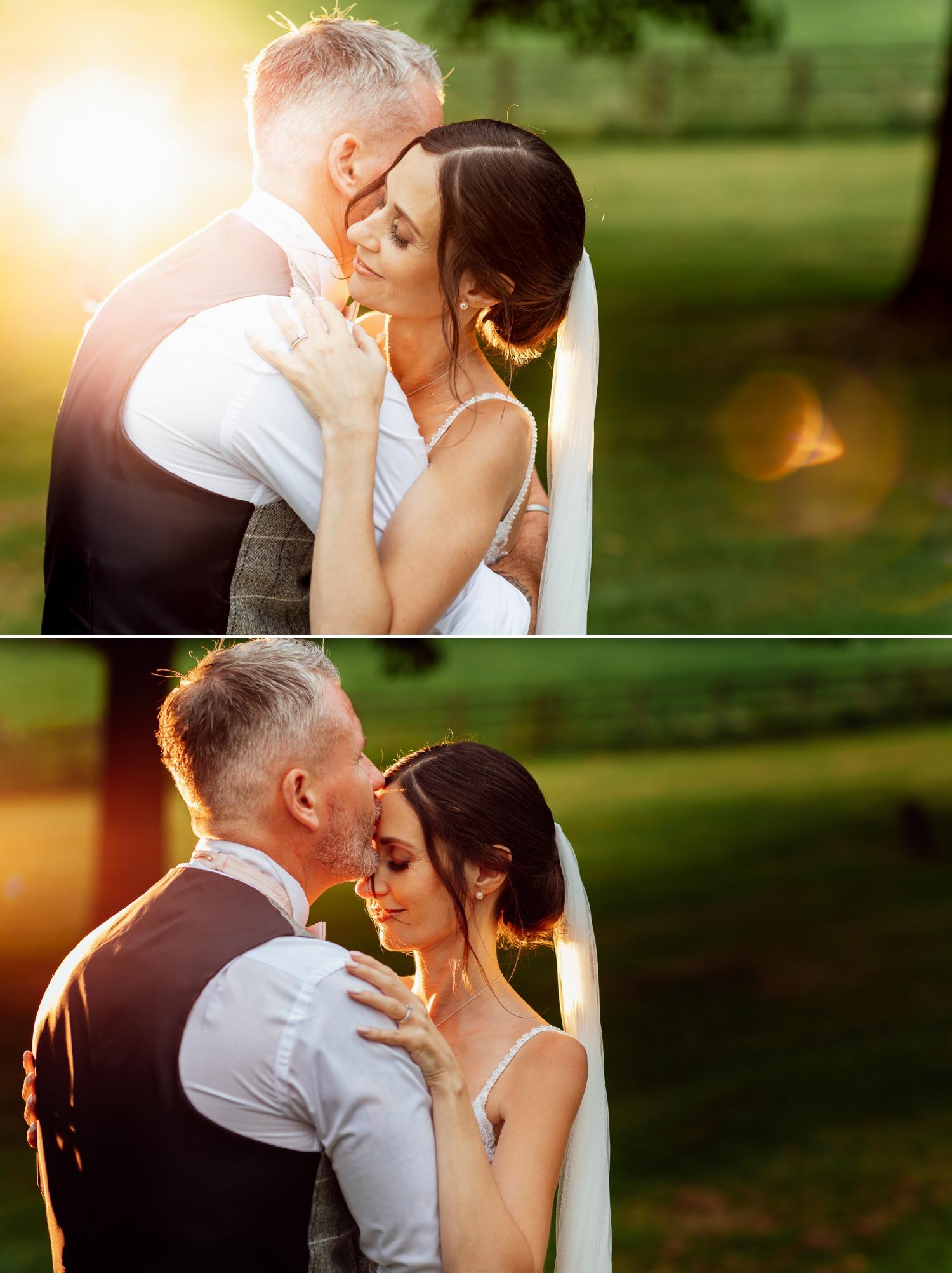 wedding photographer Soughton Hall